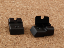 Picture of HD-004-U Extreme Service rear sight