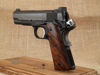"""Picture of HD-134 """"CC"""" Concealed Carry ignition set"""