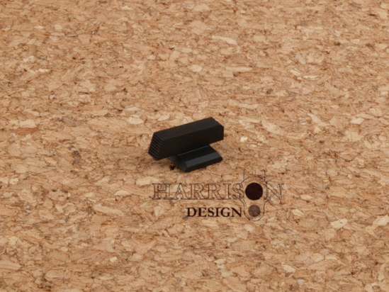 Picture of Plain Black Front Sight- Springfield & Dan Wesson