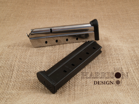 Picture of TR-9MM-RG Tripp Cobra Mag