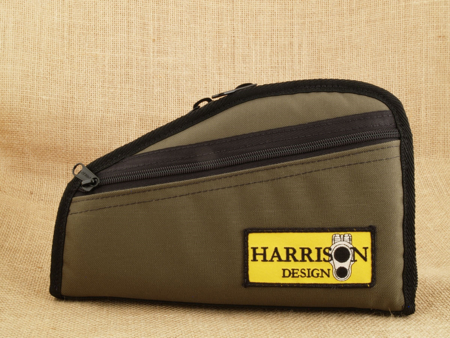 Picture for category Harrison Design logo gear