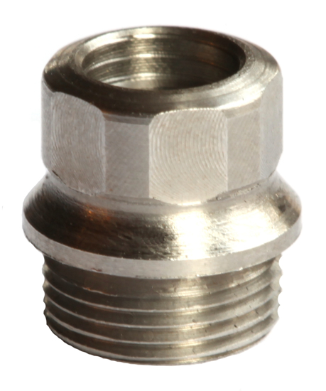 Picture of Challis hex head grip screw bushing and o-ring kits