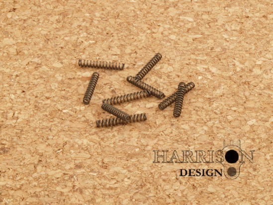 Picture of 1005-W-26133 Plunger Tube Spring