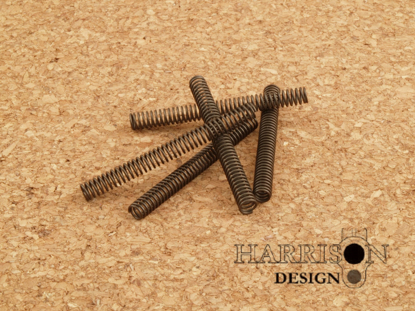 Picture of 1012-W-26103 Firing pin spring