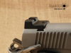 Picture of HD-008 Extreme Service Rear Sights for Kimber