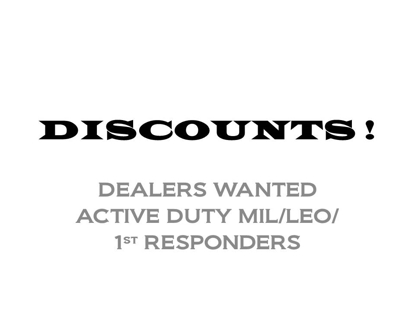 Picture of Discounts