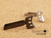 Picture of HD-104-N Tri-Cav 1911 trigger - long, silver