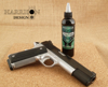 Picture of GF-4oz Gunfighter Gun Oil