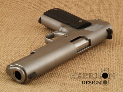 Picture of Colt Gov't -w Basic Carry Pkg - SOLD!