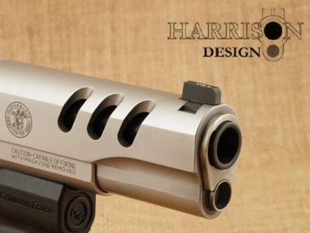 Picture for category S&W PC1911 Front Sight