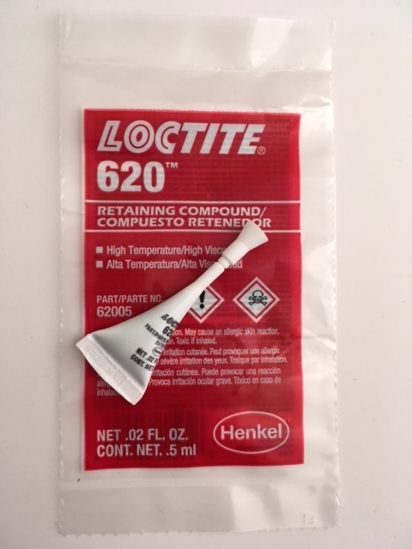 Picture of LCT-263 Loctite for front sights