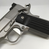 Picture of HD-105-N Flat Face 1911 Trigger - Silver