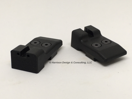 Picture for category Ruger SR1911 Rear Sights