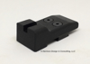 Picture of HD-009-S Extreme Service Rear Sight