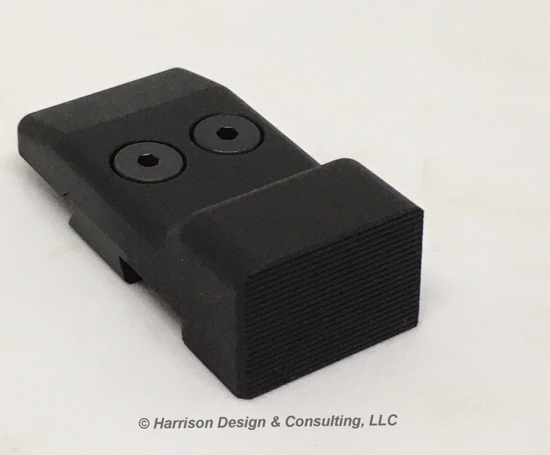 Picture of HD-009-G Extreme Service Rear Sight