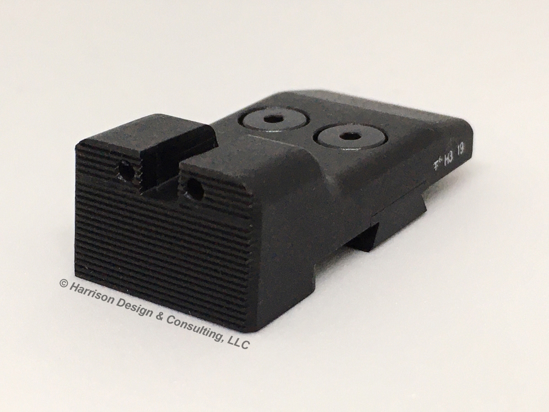 Picture of HD-009-S-T2 Extreme Service Night Sight