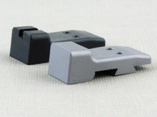 Picture of HD-006-G rear sight blank