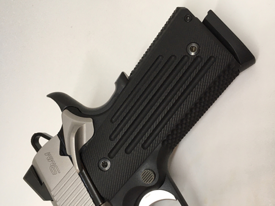 Picture of HD-309 Carry Groove Grips - EMP4