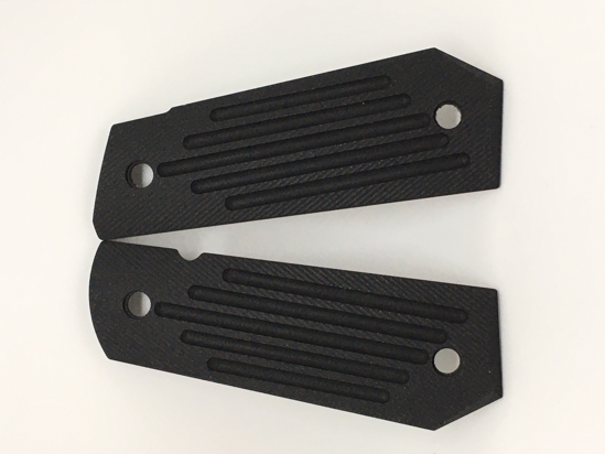 Picture of HD-310 Carry Groove Grips for EMP4 Carry Contour