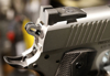 Picture of Extreme Service Rear Sights for the Ruger SR1911 Pistol