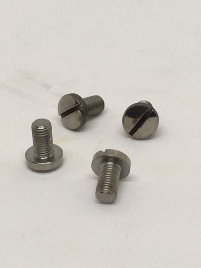Picture of HD-316 Grip Screws, Narrow Slot, Stainless Steel