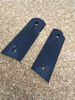 Picture of HD-308 Carry Groove Grips for Compact 1911s - Square Bottom