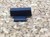 Picture of Plain Black Front Sight for C-More dovetail